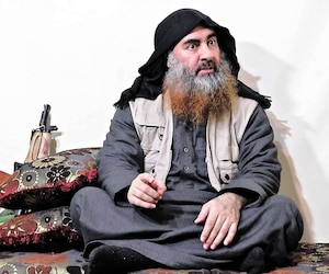 FILES-IRAQ-CONFLICT-BAGHDADI-IS