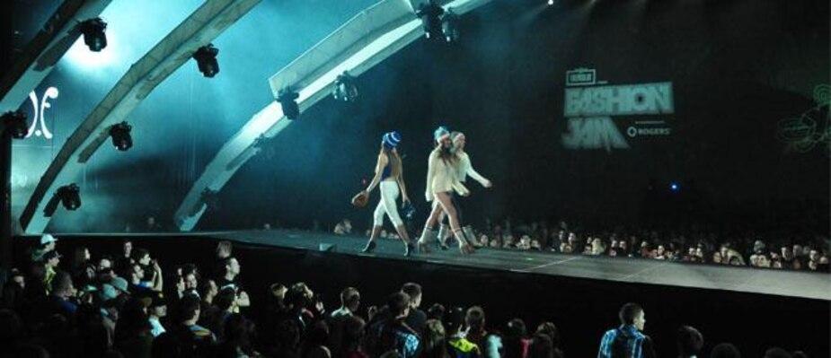 Image principale de l'article Fashion Jam: Célébration mode
