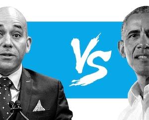 Image principale de l'article Skeete dit à Obama de se mêler de ses affaires