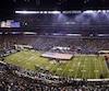 Bloc Super Bowl XLVIII Football terrain