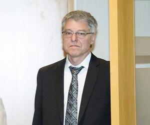 Le DrJean-François Rancourt avait plaidé coupable d'une inconduite sexuelle en mai dernier, devant le Collège des médecins. Récemment, sept autres patientes ont porté plainte.