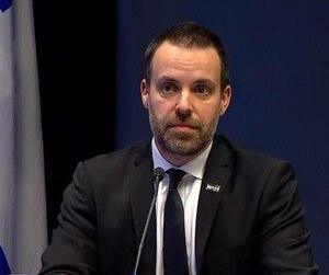 Frédérick Gaudreau
