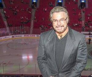 Rick Dudley est l'homme de confiance de Marc Bergevin au chapitre des opérations de hockey.