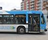 Bloc Autobus STM