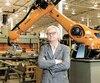 Luc Paquet, président durant 32 ans de la PME familiale Fordia.