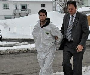 Après trois jours de délibérations, le jury a déclaré Toby Carrier coupable des trois chefs d'accusation qui pesaient contre lui.