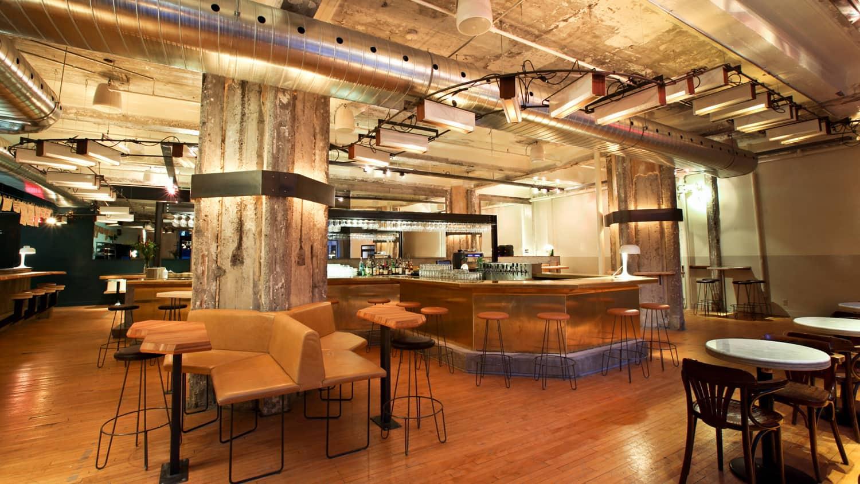 Top 5 mtl le journal de montr al for Four pour restaurant