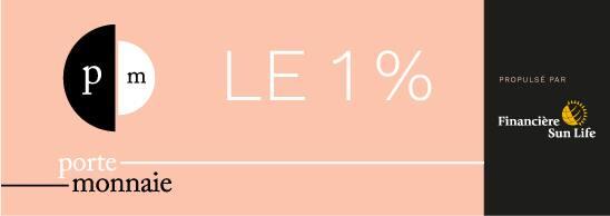 Le 1%