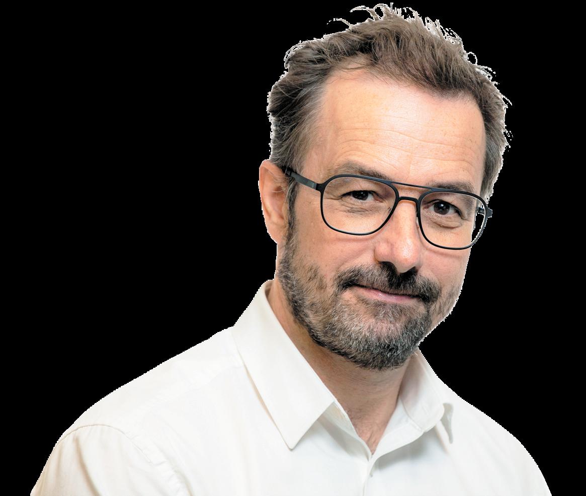 Daniel Germain