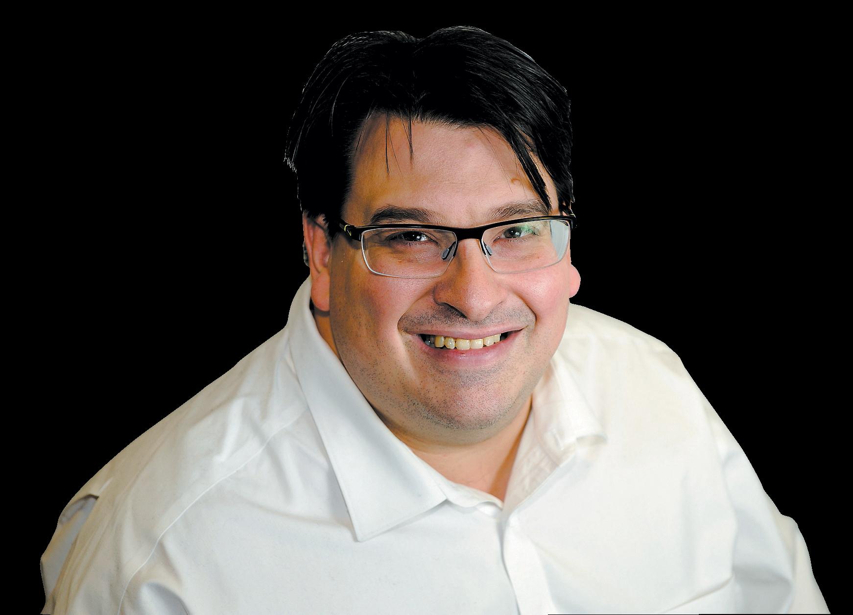 Sylvain Lévesque