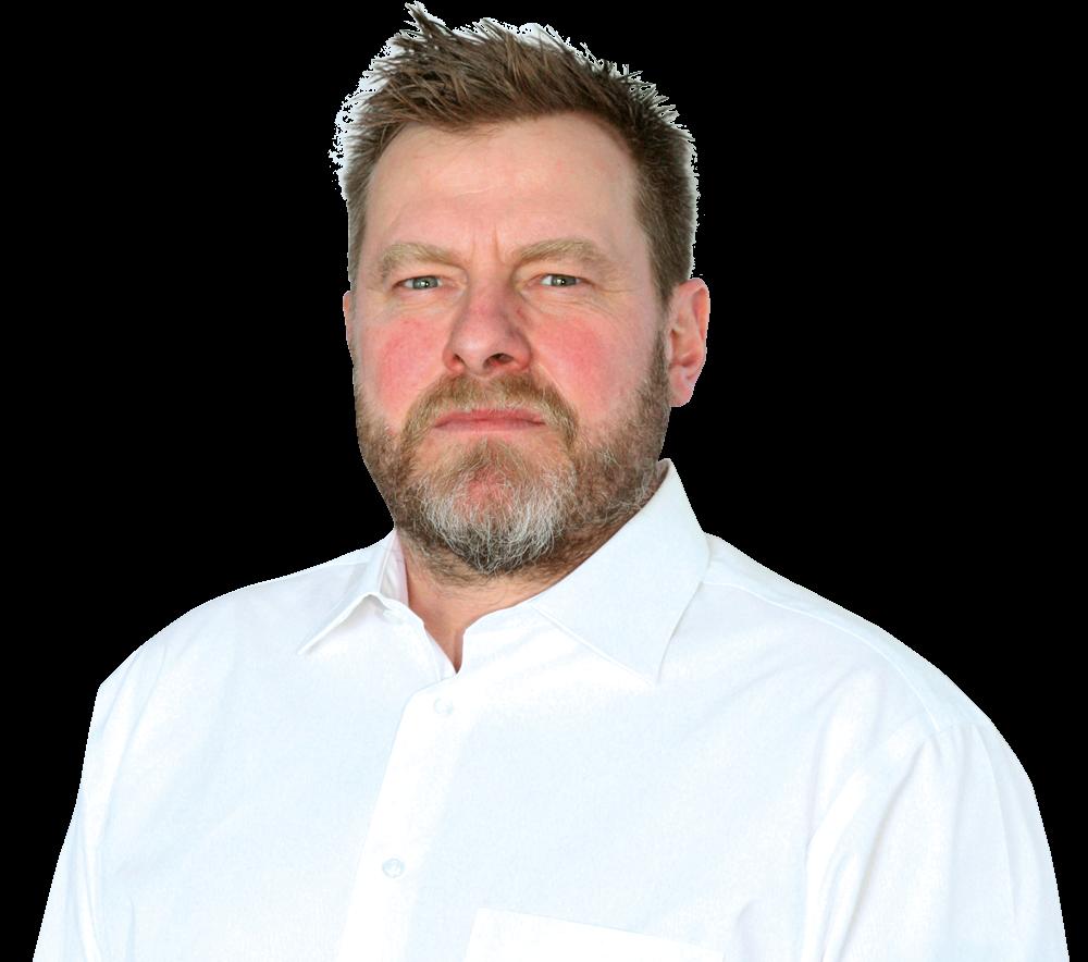 Steve Fortin