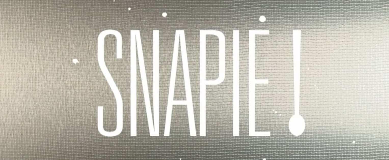Découvrez toutes nos succulentes recettes Snapie!