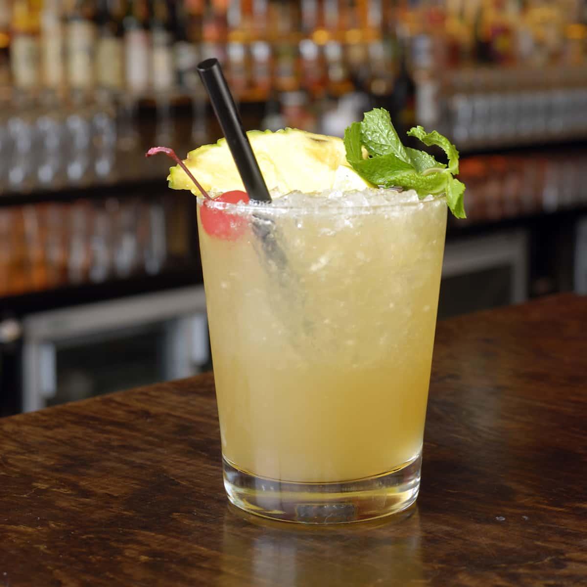 Quiz connaissez vous vos recettes de cocktails jdq for Cocktail russe blanc