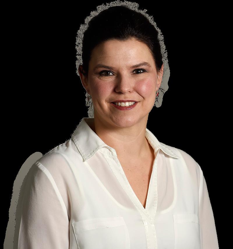 Marie-Eve Doyon