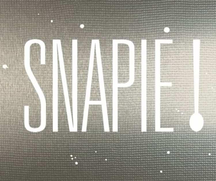 Image principale de l'article Découvrez toutes nos succulentes recettes Snapie!