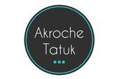 Logo Akroche Tatuk