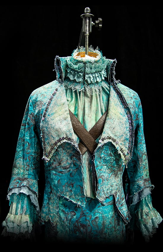 image du costume