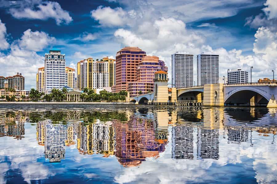 sites de rencontre gratuits à West Palm Beach