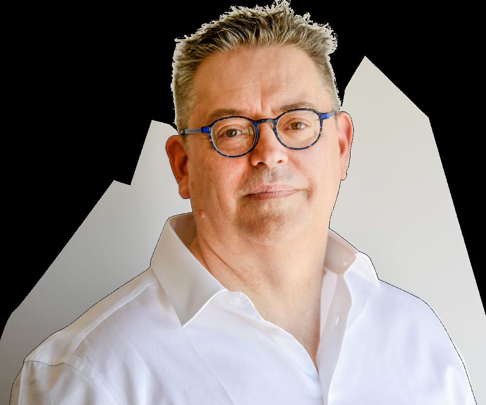 Luc Laliberté