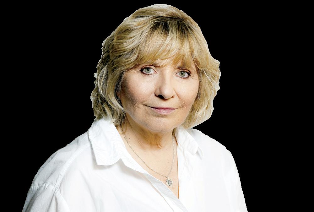Danièle Lorain