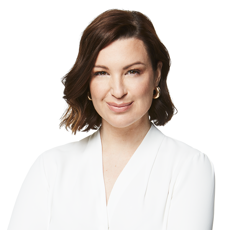 Geneviève Pettersen