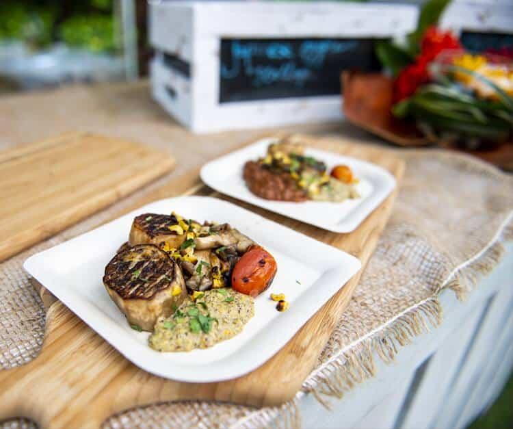 Image principale de l'article Événement Cayman Cookout