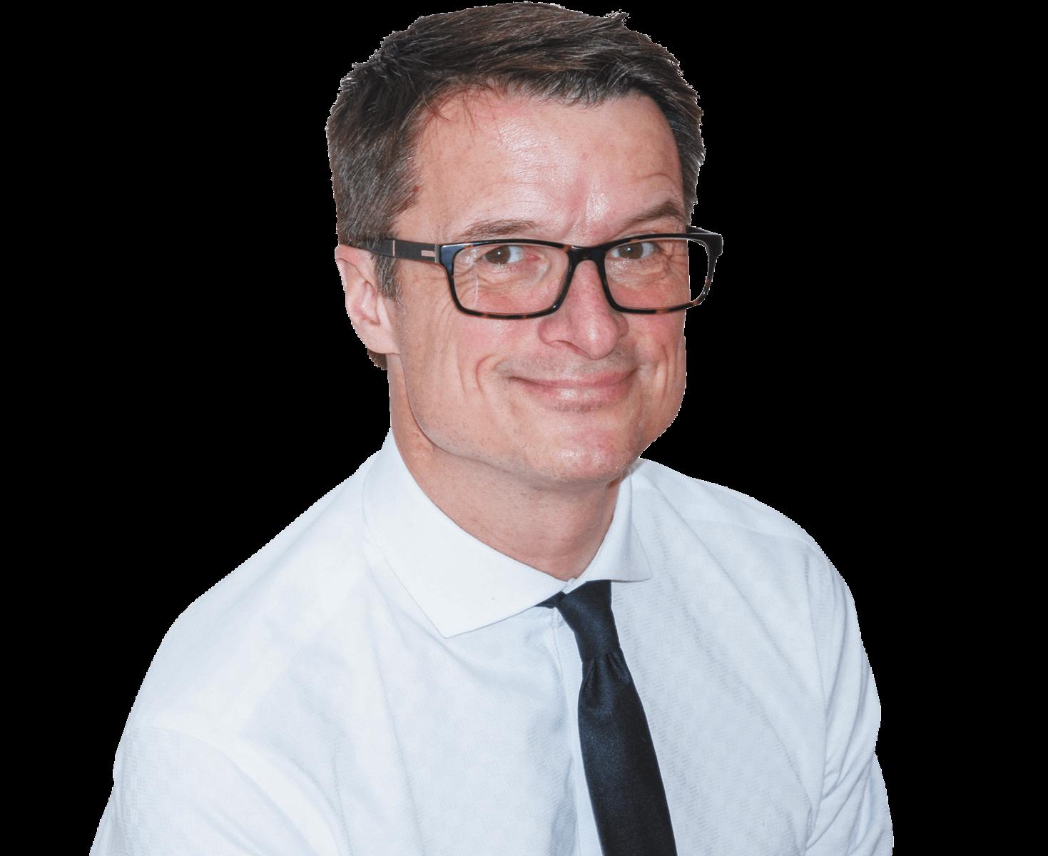 Sylvain Charlebois