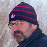 Dr Alain Poirier