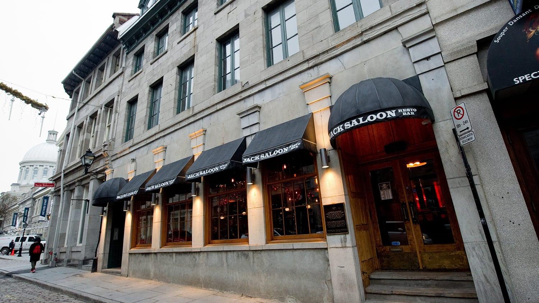 Meilleur Restaurant Ville De Quebec