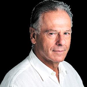 Gilles Moffet