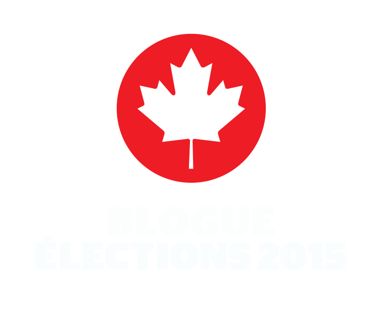Blogue élections 2015