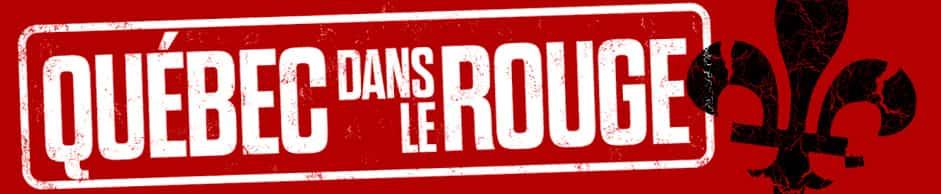 Le Québec dans le rouge - L'état des finances québécoises