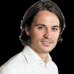 Jean-Denis Garon