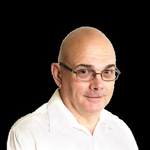 Pierre Trudel