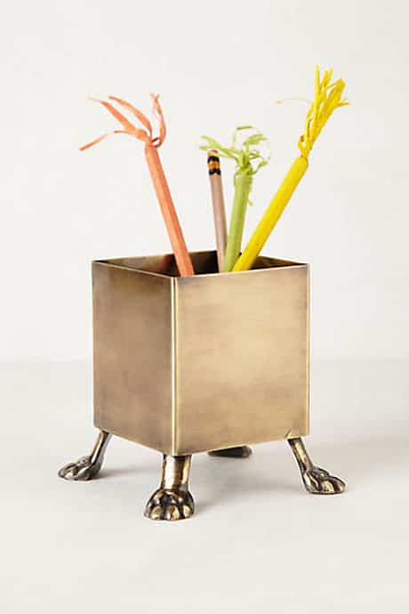 Anthropologie-pen-holder