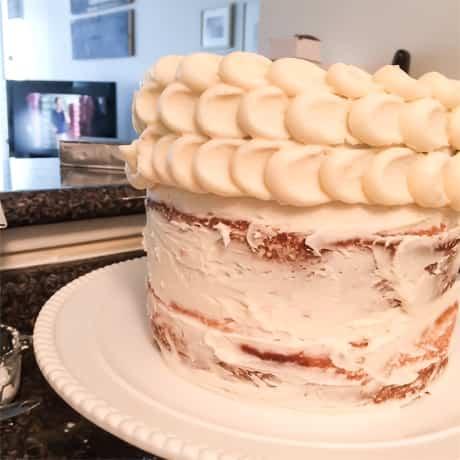 petal-cake-first-layer