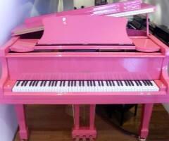 pinkpiano