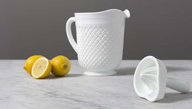MilkGlassPitcher