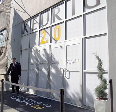 keurig-entrance
