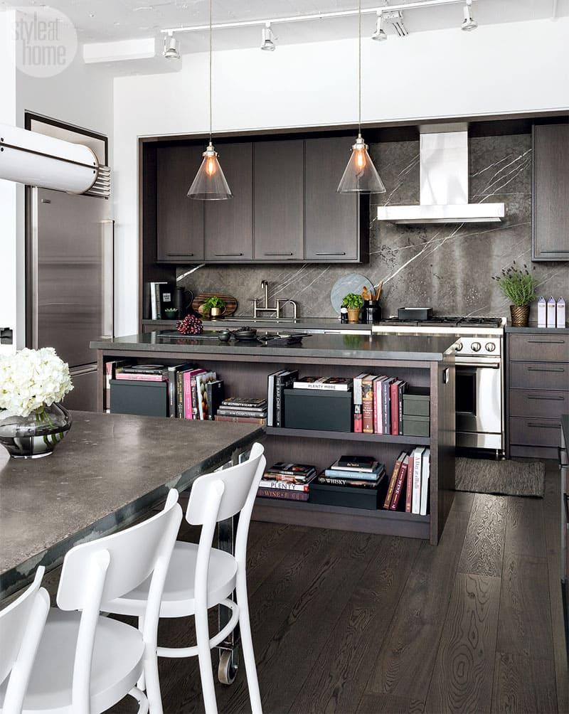 9+ Trends In Kitchen Design 9