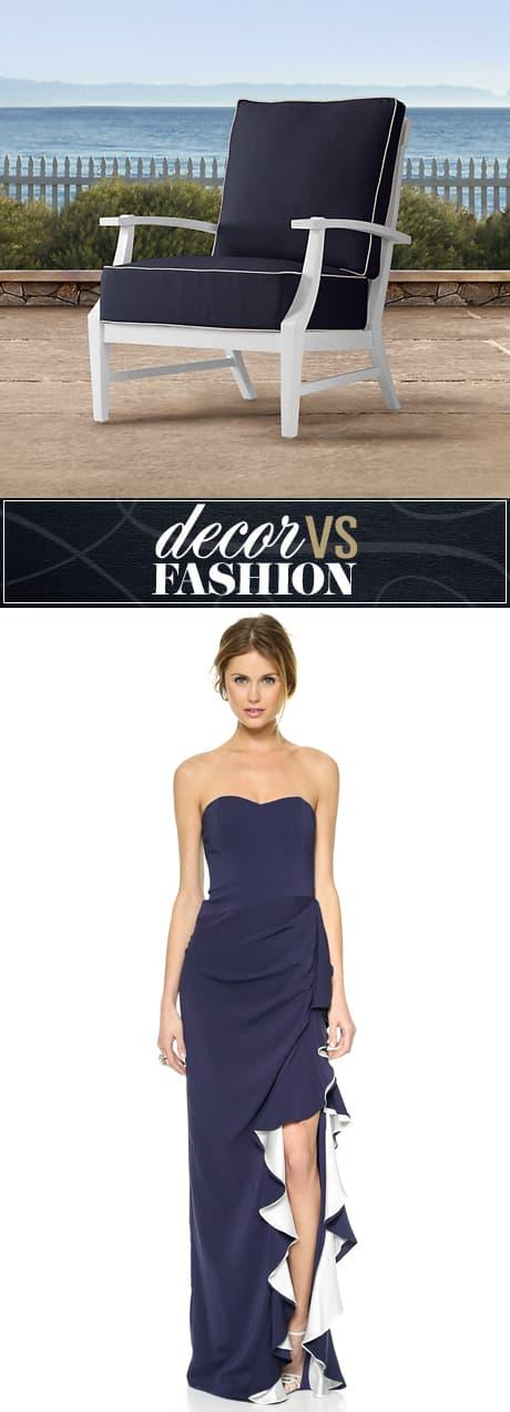 blue-white-lounge-chair-dress-decor-fashion