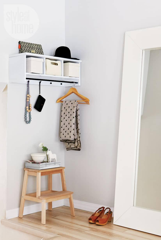 Scandinavian style on a budget