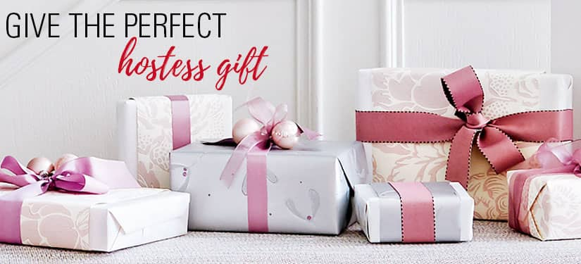 Style at Home Holiday Hostess Guide: Give the perfect hostess gift