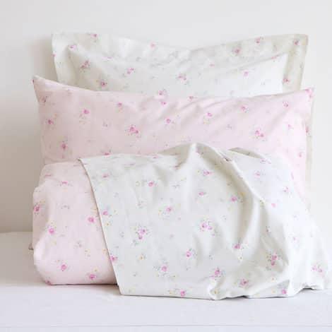 little flowers bedding
