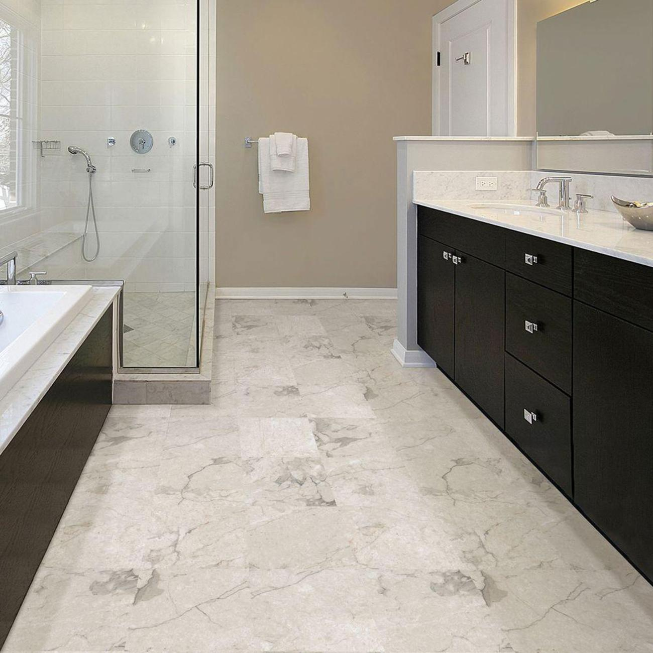 5 Ways To Get The Marble Look Without The Marble Price Style At Home