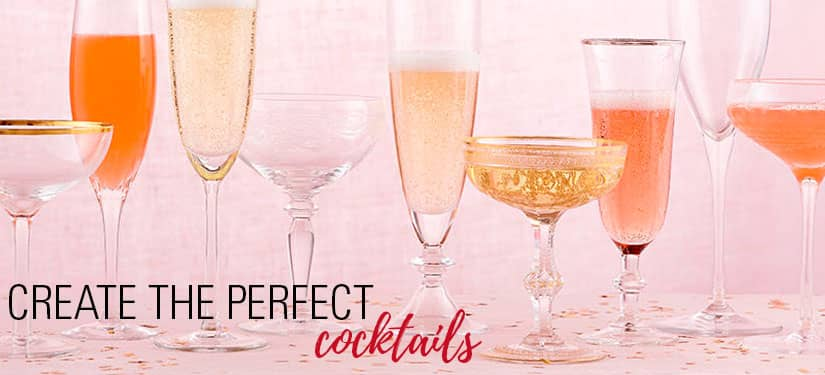 Style at Home Holiday Hostess Guide: Create the perfect cocktails
