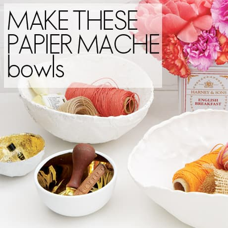 make-papier-mache-bowls