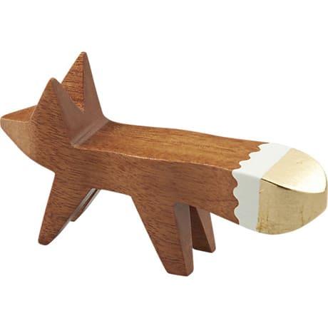 CB2-gold-tip-fox-paper-clip-holder