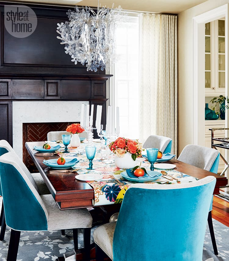 Unexpected holiday decor ideas worth stealing.