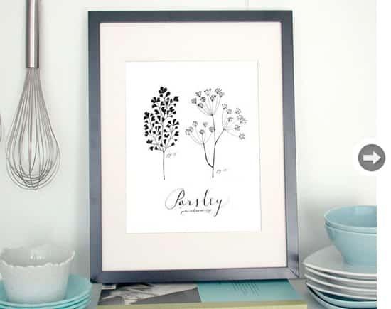 foodie-gifts-parsley-print.jpg